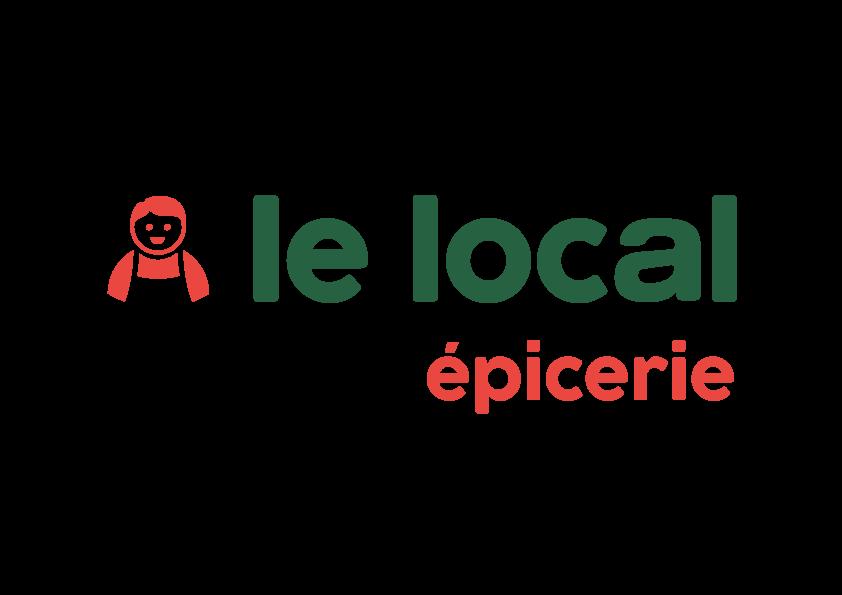 Le Local – Epicerie